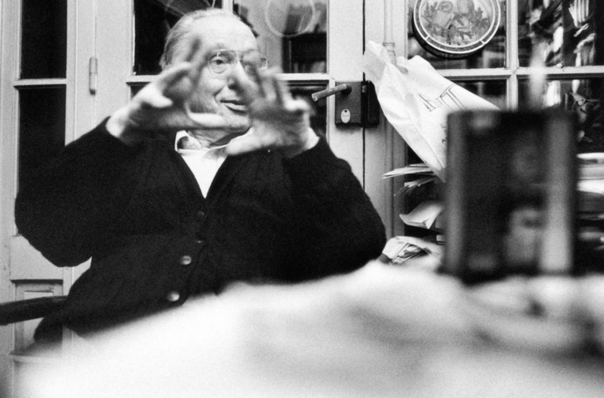 Le philosophe peut-il être un éducateur politique ?