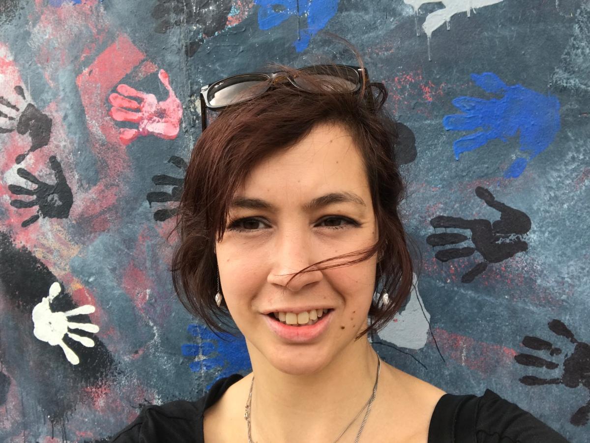 Berliner Mauer : le destin d'un mur, c'est l'effondrement